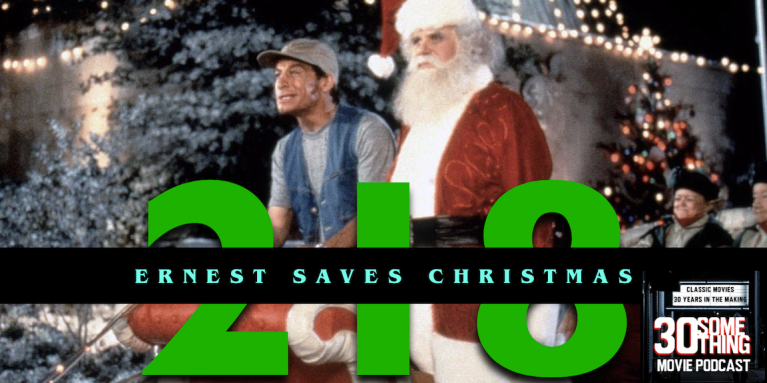 I Ll Be Home For Christmas 1988.Episode 218 I Am One With The Yuletide Ernest Saves